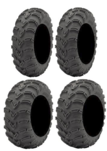 ITP Mud Lite ATV Mud Tires