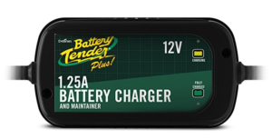 battery maintainer tenderer