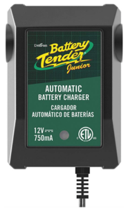 ATV Battery Tender