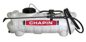 Chapin 15-gallon sprayer