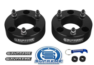 supreme suspensions leveling kit