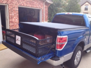 The 4 Best Bed Extenders For Ford F150s Beast Auto