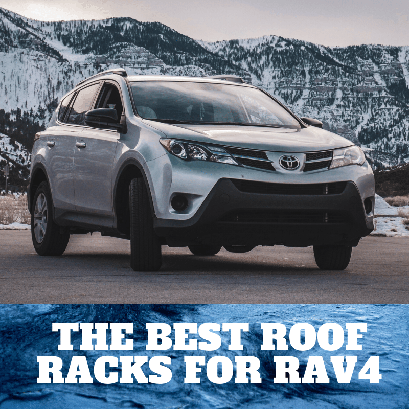 The 5 Best Roof Racks For Rav4 In 2020