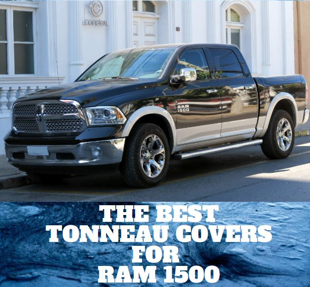 The 4 Best Tonneau Covers For Ram 1500s In 2020